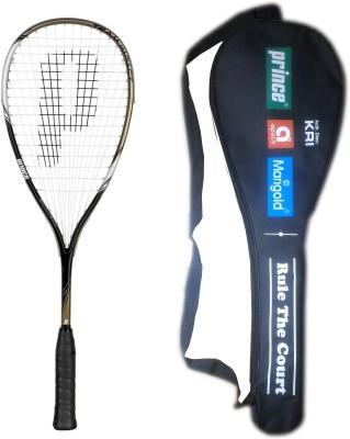 prince Impact 200 G4 Strung Squash Racquet
