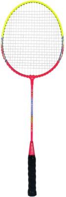 Guru Passion-5 G4 Strung Badminton Racquet