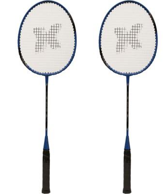 Vector X VXB 320 G3 Strung Badminton Racquet