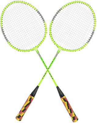 Guru Elite G4 Strung Badminton Racquet