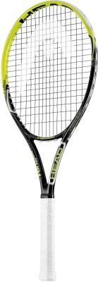 Head MX Cyber Pro G3 Strung Tennis Racquet