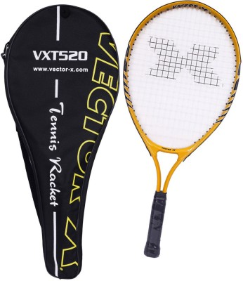 Vector X Vxt 520 23 inches with full cover 1# Strung Tennis Racquet