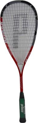 PRINCE PR ROCK RED G0 Strung Squash Racquet