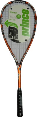 PRINCE TF TOUR LITE G0 Strung Squash Racquet