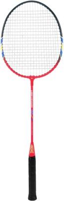 Guru Pro-1 G4 Strung Badminton Racquet