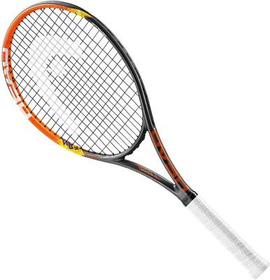 Head MX Spark Pro Tennis Strung Tennis Racquet