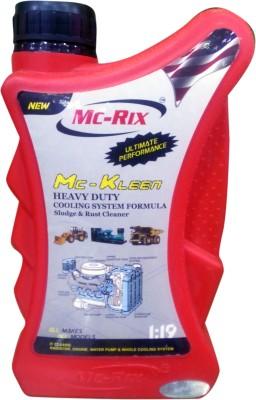 Mc-Rix MC-KLEEN Radiator Cleaner Flush