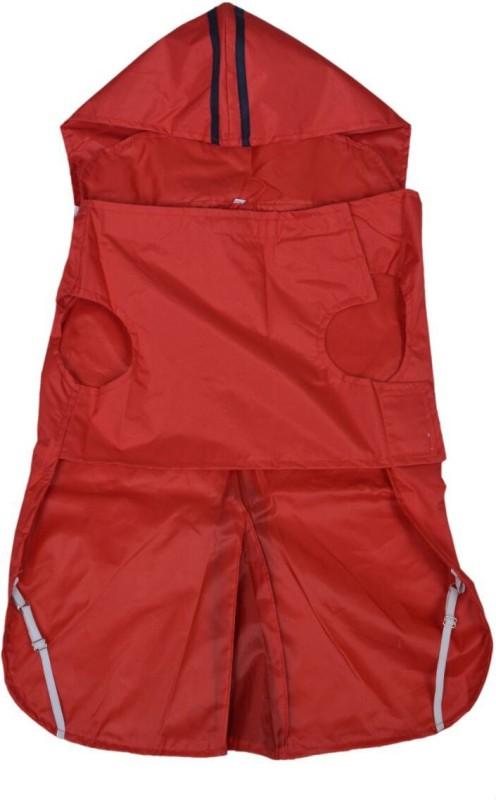 scoobee 00035-r xs Rain Sheet(Red)