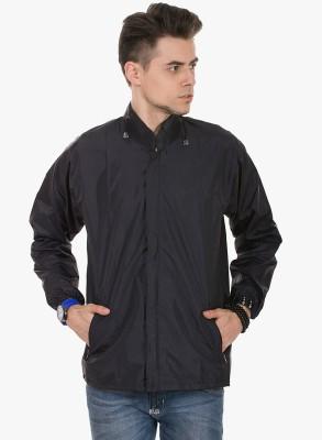 Motorev Solid Men's Raincoat