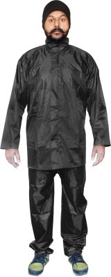 Bainsons Solid Mens Raincoat