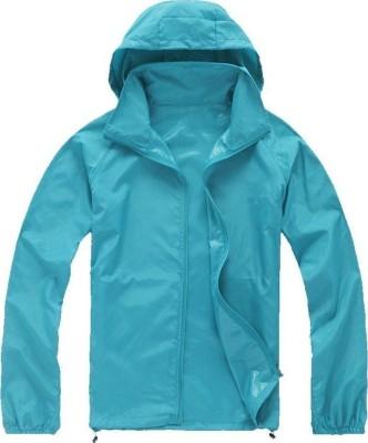 Motorev Solid Women's Raincoat