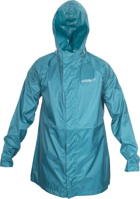 Wildcraft Solid Men's Raincoat
