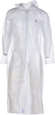 Clubb Rain Drop 52 Solid Men's Raincoat