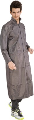 Lotus Stylish Elite Solid Men's Raincoat
