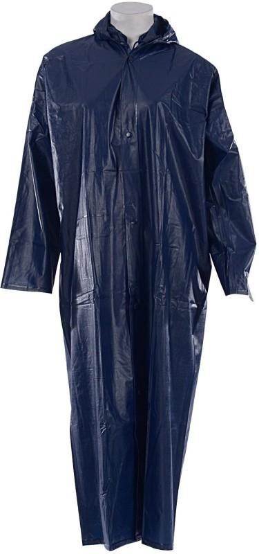 Zacharias Solid Women's Raincoat
