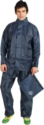 Priority Solid Men's Raincoat