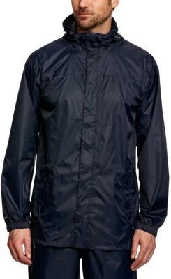Romano Solid Men's Raincoat