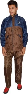 AASHI Woven Men's Raincoat