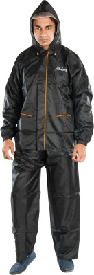 Newera Galaxy Solid Men,s Raincoat
