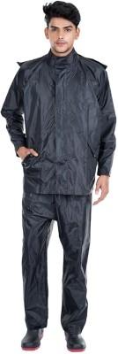 Fashion World Embellished Men's Raincoat