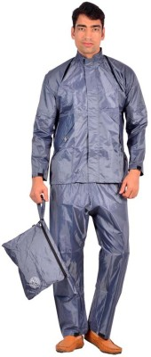 TG Solid Mens Raincoat