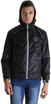 Sports 52 Wear Solid Mens Raincoat