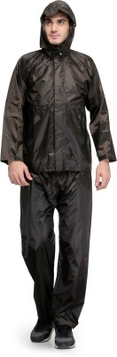 TSX Solid Mens Raincoat