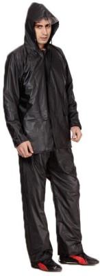 La Polo Solid Men's Raincoat