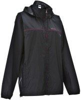 Quechua Rain Cut Solid Women's Raincoat best price on Flipkart @ Rs. 998