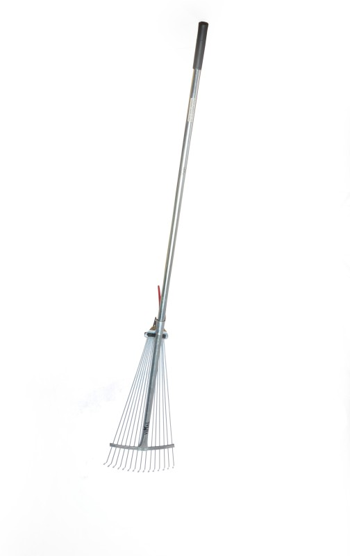 Vimal Adjustable Garden rake(127 cm)