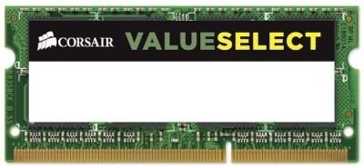 Corsair Value Select Low Voltage Series DDR3 4 GB Laptop (CMSO4GX3M1C1600C11)