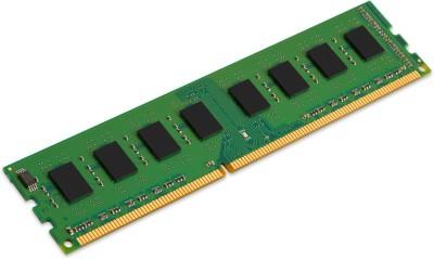 Kingston KVR DDR3 4 GB (1 x 4 GB) PC (KVR16N11S8/4-SP)(Green)