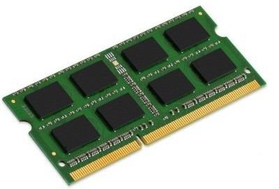 Kingston KVR1333D3N9 DDR3 4 GB (4*512) Laptop (KVR1333D3N9/4G)(Blue)