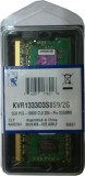 Kingston DDR3 2 GB Laptop DRAM (KVR1333D...
