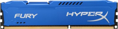 Kingston HyperX FURY Memory DDR3 8 GB PC...
