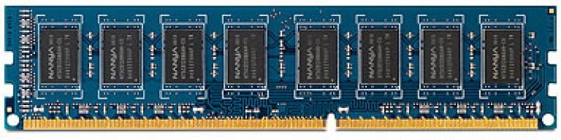 HP DDR3 4 GB PC (B4U36AA)