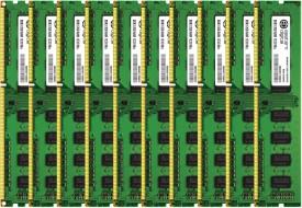 Eastern Digital Original DDR3 2 GB (1 x 2 GB) PC SDRAM ((ED29201506-88))