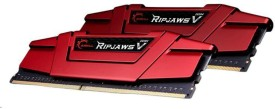 G skill Ripjaws V DDR4 8 GB (2 X 4GB) PC (Ripjaws V)
