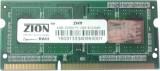 Zion ZHY DDR3 4 GB (4 GB) Laptop (ZHY133...