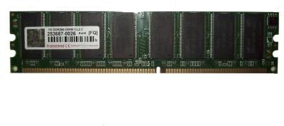 Transcend DDR400 DDR 1 GB (1x1 GB) PC (253687-0026)