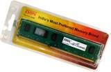 Zion Desktop DDR3 4 GB (4GB) PC (Zhy1066...