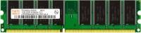 Hynix Genuine DDR 1 GB (Single Channel) PC (H15201504-4)
