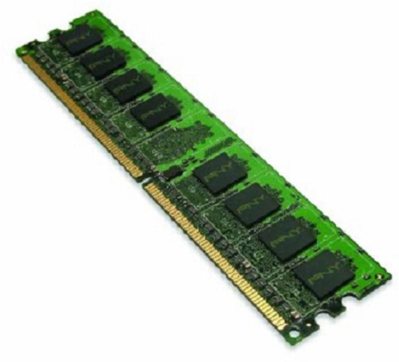 HP Simple DDR2 2 GB PC (Memory Module)