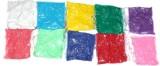 Gathbandhan Pack of 10 Rangoli Powder (M...