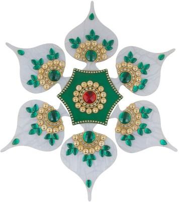 Sukkhi Rg1056d1100 Rangoli Stencil