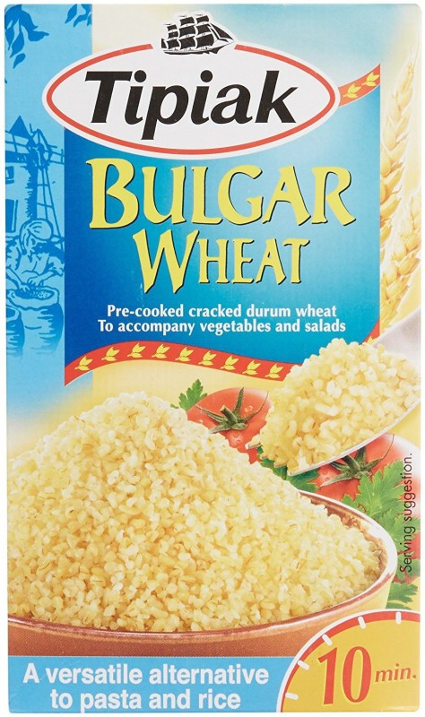 Tipiak Bulgar wheat 500 g