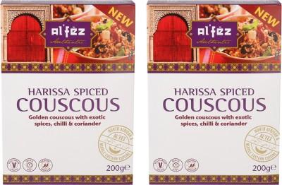 Alfez Moroccan Spiced Couscous Combo 200 g