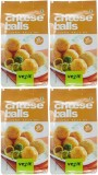 Vegit Cheese Ball (Pack of 4) 120 g