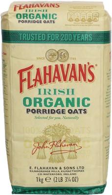 Flahavan's Porridge Oats 1 kg