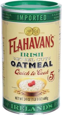 Flahavans Oatmeal 680 g